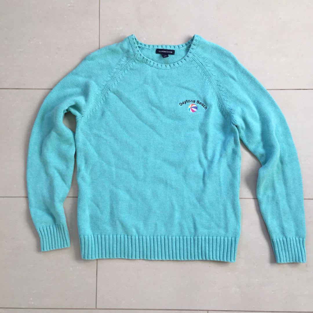 Vintage spring jumper S/M