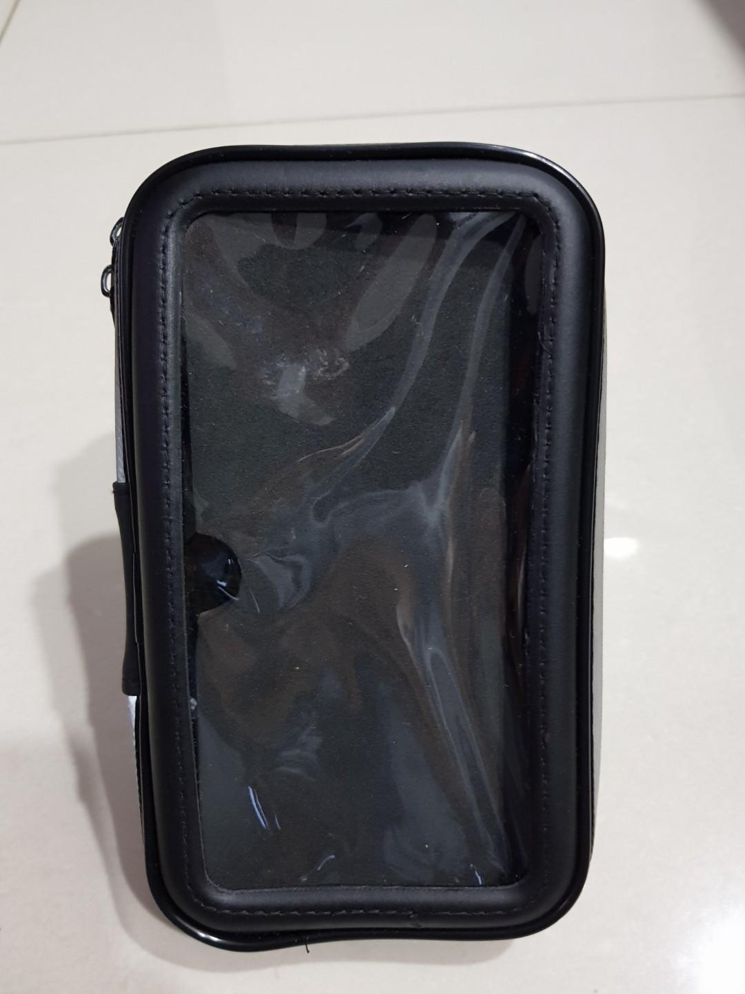 Waterproof HP GPS holder