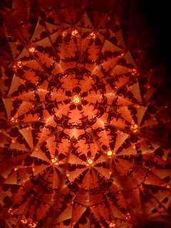 萬花筒kaleidoscope