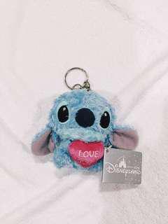 Stitch Keychain / Bagchain