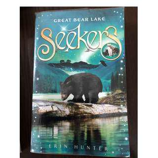 Seekers Great Bear Lake