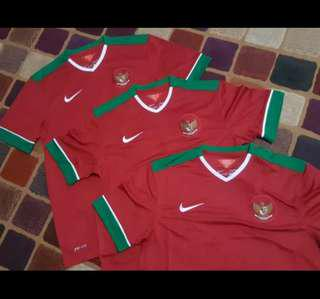 Jersey timnas indonesia original nike