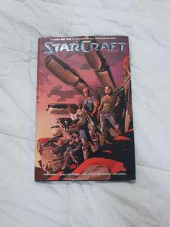 StarCraft Graphic Novel Issue #1