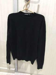 Authentic Zara knitted sweater