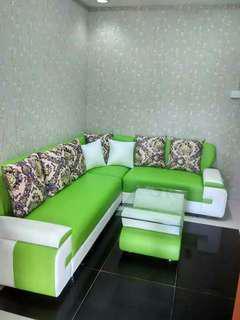 Sofa import