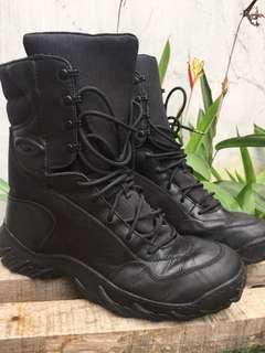 "Oakley SI Assault Boots 8"" Preloved"