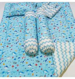 Set tidur bayi