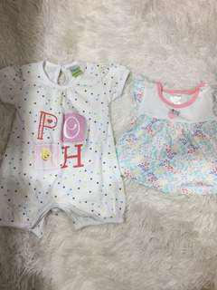 Baby Clothes 3m