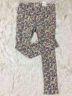 H&M Legging 9-10 Years Old