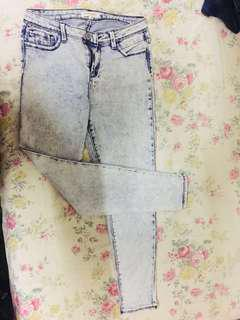 Brands Outlet jeans (skinny) preloved