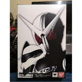 S.H.Figuarts Kamen Rider W FangJoker Shinkocchou Seihou