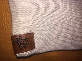 Beanie hat original pull and bear