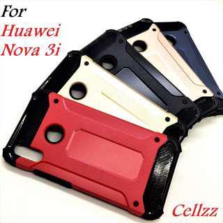 Huawei Nova 3i Tough Armor Case
