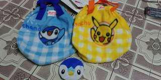 Pokemon Small Bag