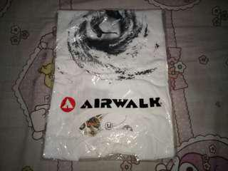 Kaos Airwalk original