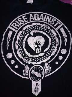 Rise Against band