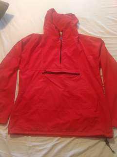 Vintage LL Bean Red Jacket - Medium