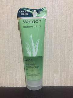 Aloe hydramild gel
