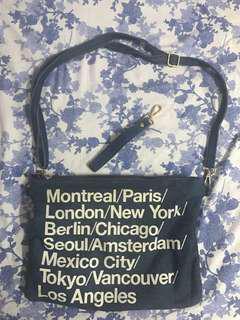 Sling Bag Woman