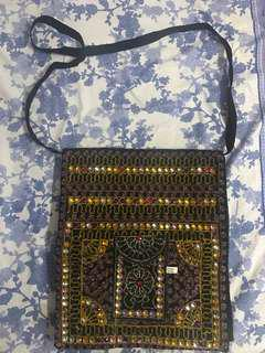 Sling Bag from Pakistan