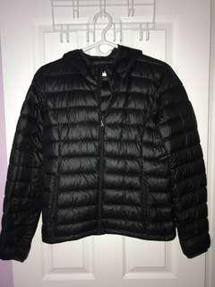 tna bubble jacket