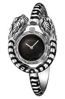 Gucci female watch discounted price (regular retail $3500)