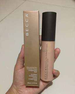 AUTHENTIC BECCA HIGHLIGHTER