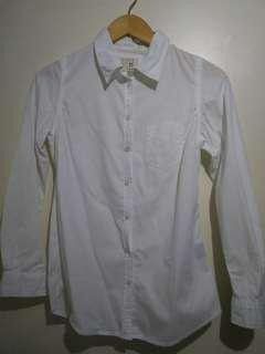 Cotton On Button Down Polo Longsleeve