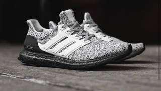 Ultra Boost Cookies and Cream ON HAND