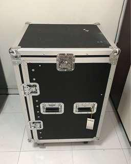 Flight case, transport case (Reduced price for quick deal)