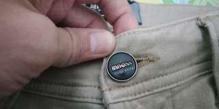 Trouser BOSS