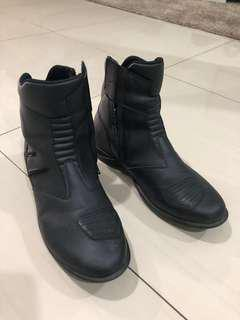 Gaerne waterproof riding boots