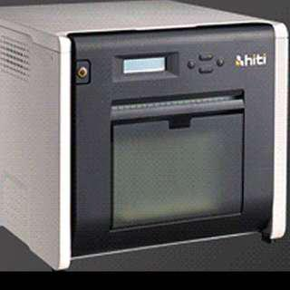 Photobook printer with 500 Prints - Rental