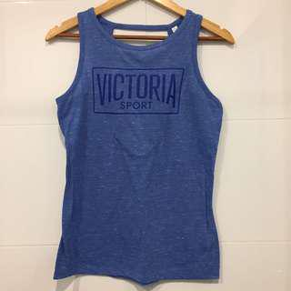 REPRICED! Victoria Sport Workout Top