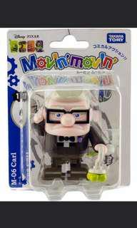 Movin movin m-06 Carl (O.P.$59.90)