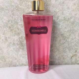 Victoria Secret Fragrance Mist (inspired)