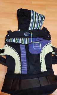 MANDUCA special edition Baby Carrier