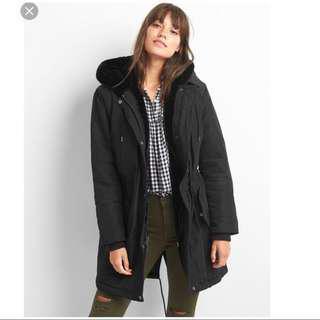 Gap parka jacket BNWT