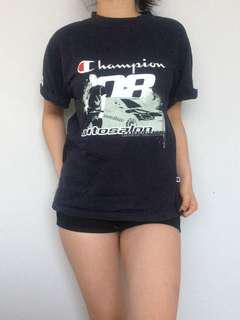 Champion car top