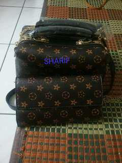 Hand bag LV