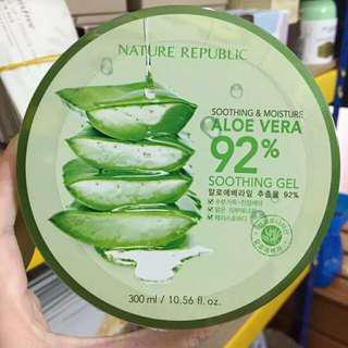 Nature Repbulic Aloe Vera