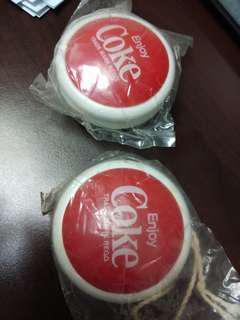Coca Cola yoyo