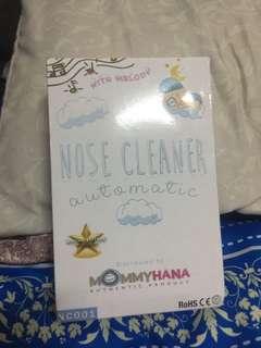 baby nose cleaner berlagu