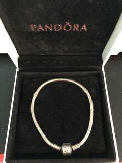 Auth pandora bracelet