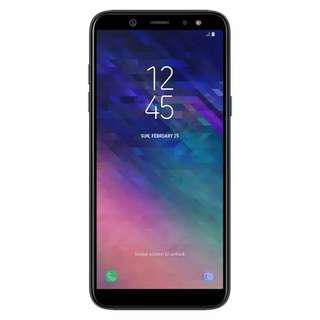 Samsung A6 Kredit Mudah Cepat Gratis 1x cicil