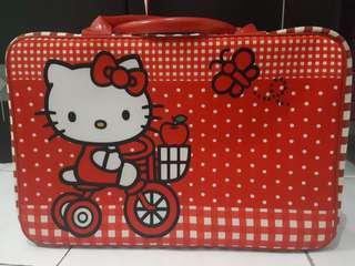 Koper Mini Hello Kitty #TIUBL