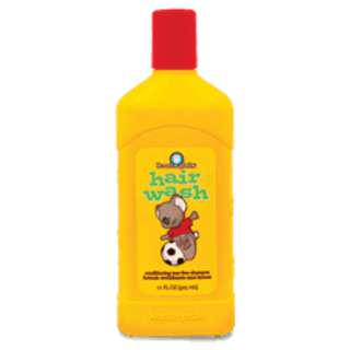 Koala Pals Conditional Tear-Free Hair Wash 325ml 熊宝宝洗发乳