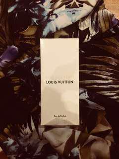 Louis Vuitton LV Rose Des Vents Perfume