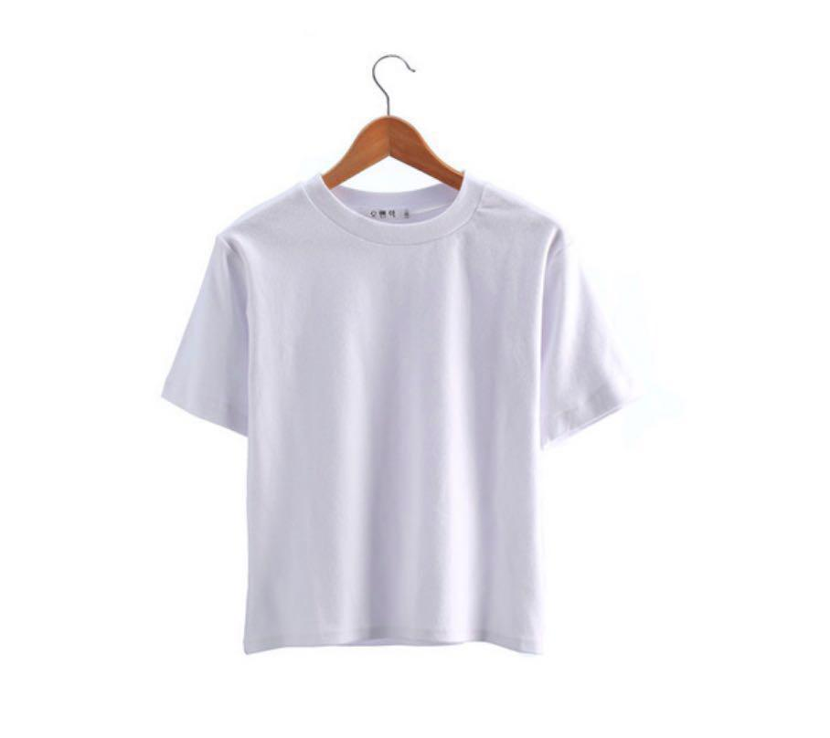 100% Cotton Tshirt