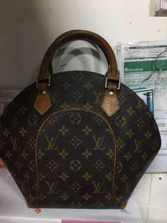 LV ELLIPSE MEDIUM NO CODE